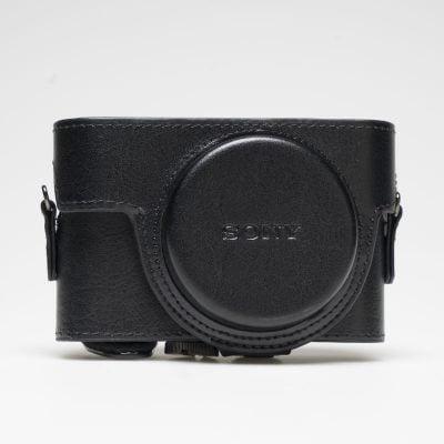 Sony A7R testleri