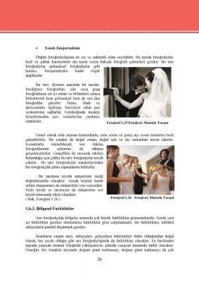 Anı Fotoğrafı Modülü, sf 26