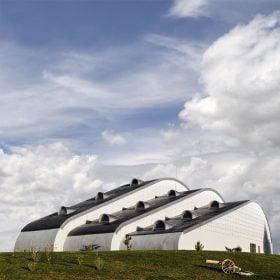 Mimari Fotoğrafçılık | Mustafa Turgut