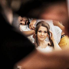 Düğün Fotoğrafçılığı Atölyesi | Mustafa Turgut