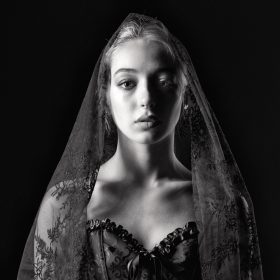 Portre Atölyesi | Mustafa Turgut