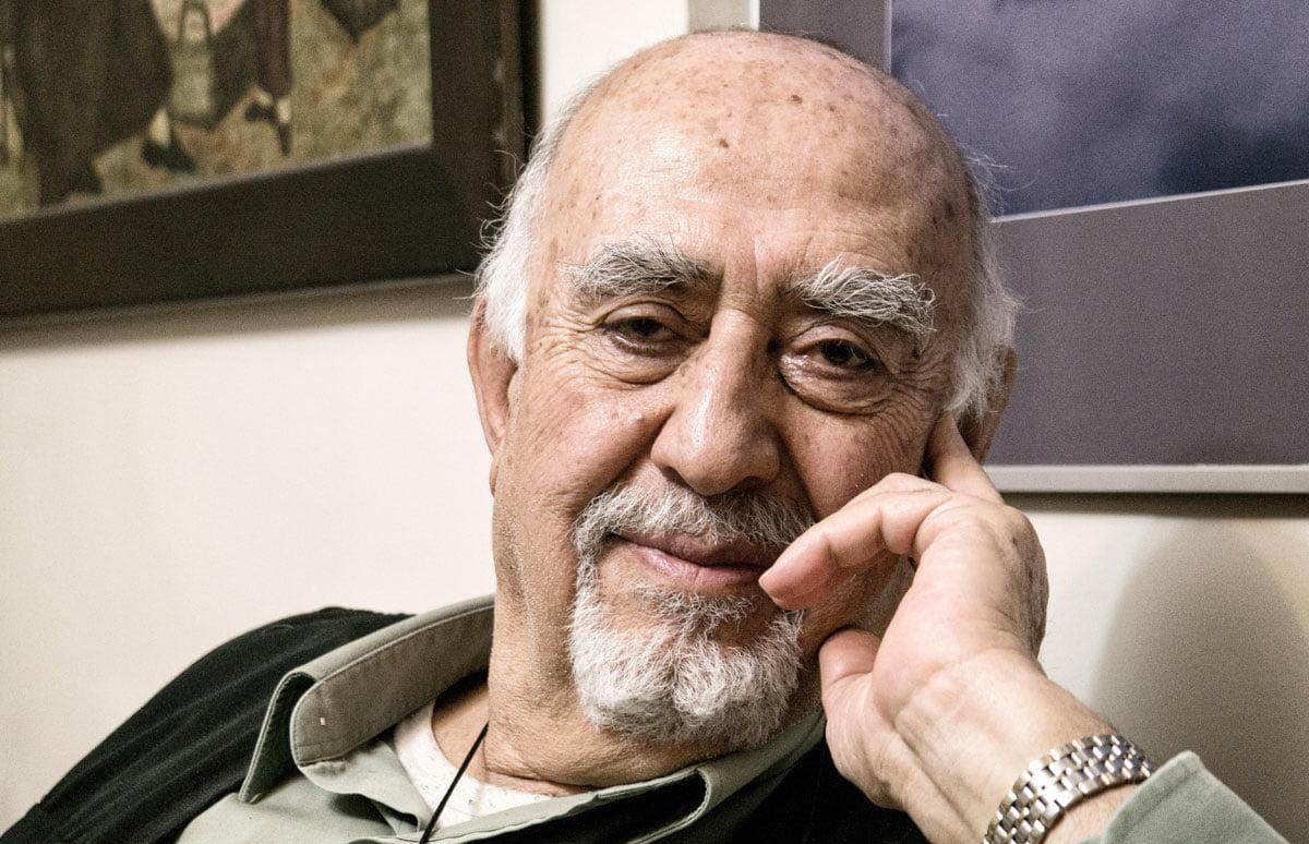 Prof. Sabit Kalfagil | Mustafa Turgut