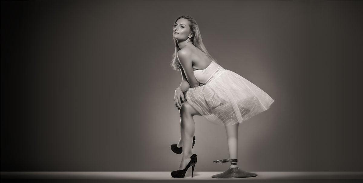 Profesyonel Fotoğraf Eğitimi, Portre ve Moda | Mustafa Turgut