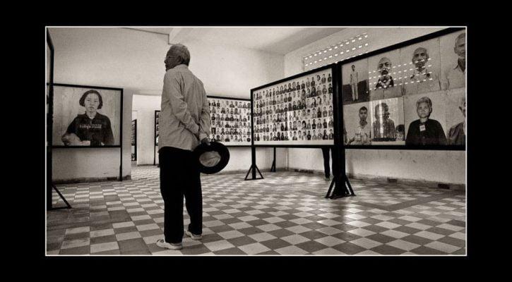 Toul Seng Hapishanesi | Mustafa Turgut