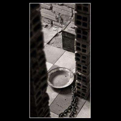 Toul Seng Hapishanesi, Kambocya | Mustafa Turgut