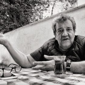 Portre Fotoğrafçılığı | Mustafa Turgut