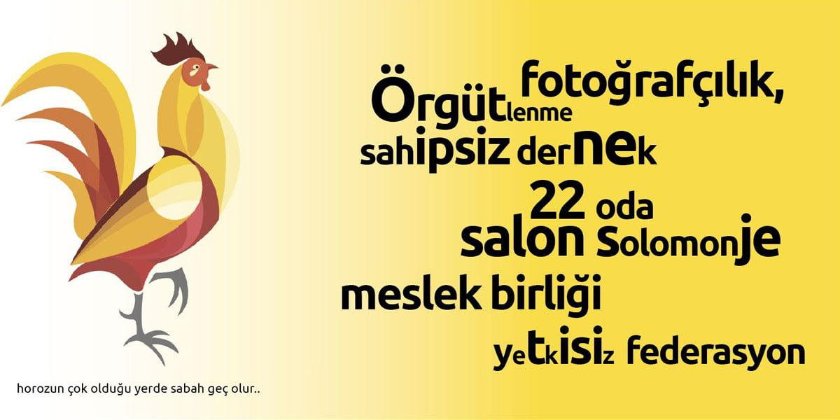 Meslek Birliği İncelemesi | Mustafa Turgut